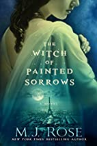 The Witch of Painted Sorrows (The Daughters…