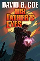 His Father's Eyes (Case Files of Justis…