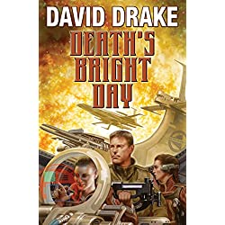 Death's Bright Day (Lt. Leary, #11) - David Drake