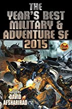 The Year's Best Military & Adventure SF…
