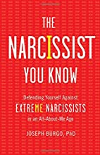 The Narcissist You Know: Defending Yourself…