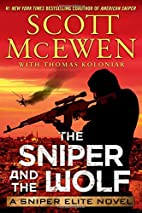 The Sniper and the Wolf: A Sniper Elite…