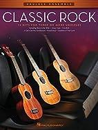 Classic Rock - Ukulele Ensemble Series…