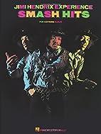 Jimi Hendrix Experience: Smash Hits for…