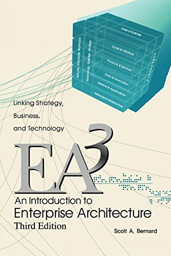 an-introduction-to-enterprise-architecture-third-edition