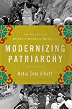 Modernizing Patriarchy: The Politics of…
