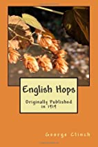 English Hops by George Clinch