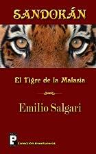 Sandokán: El Tigre de la Malasia (Spanish…