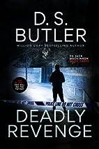 Deadly Revenge: DS Jack Mackinnon crime…