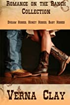 Romance on the Ranch Series by Verna Clay