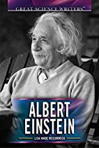 Albert Einstein (Great Science Writers) by…