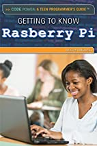 Getting to Know the Raspberry Pi (Code…