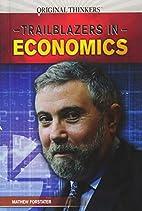 Trailblazers in Economics (Original…