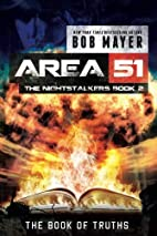 The Book of Truths (Area 51: The…