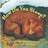 Bonnett-Rampersaud, Louise: How Do You Sleep?