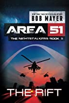 The Rift (Area 51: The Nightstalkers Book 3)…
