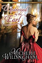 Undressed by the Earl (Secrets in Silk Book…