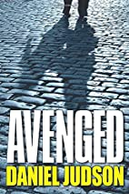 Avenged by Daniel Judson