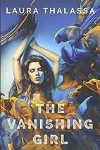 The Vanishing Girl by Laura Thalassa