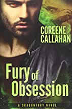 Fury of Obsession (Dragonfury Series Book 5)…