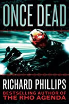 Once Dead (The Rho Agenda Inception) by…