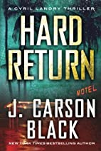 Hard Return (Cyril Landry Thriller) by J.…