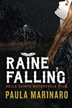 Raine Falling (Hells Saints Motorcycle Club)…
