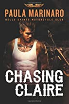 Chasing Claire (Hells Saints Motorcycle…
