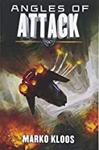Angles of Attack (Frontlines) by Marko Kloos