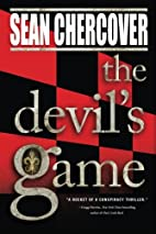 The Devil's Game (The Game Trilogy) by Sean…