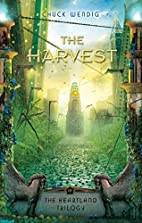 The Harvest (The Heartland Trilogy Book 3)…