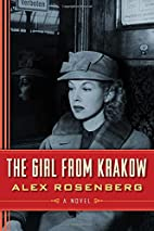 The Girl from Krakow: A Novel by Alex…