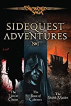 SideQuest Adventures No. 1 (The Foreworld…