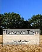 Harvest Time by Glenn