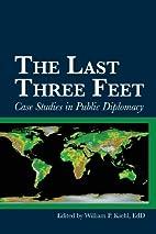The Last Three Feet: Case Studies in Public…
