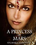 Burroughs, Edgar: A Princess of Mars