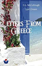 Letters From Greece by Lori Green