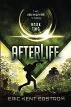 Afterlife: The Undermountain Saga (Volume 2)…