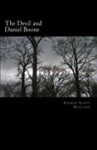 The Devil and Daniel Boone by Jeffrey Scott…