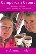 Campervan Capers: A Couple's First Year…