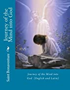 Journey of the Mind into God (English &…