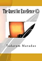 The Quest for Excellence (C) (ENGLISH…