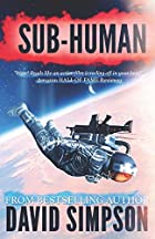 Sub-Human (Volume 1) by David Simpson