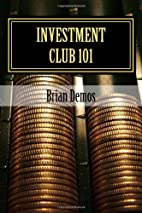 Investment Club 101: How To Create An…