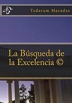 La Búsqueda de la Excelencia © (Spanish…