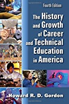 The History and Growth of Career and…