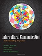 Intercultural Communication: A Peacebuilding…