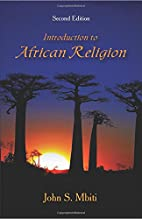 Introduction to African Religion, Second…