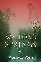 Wafford Springs by Georgianna Jeans