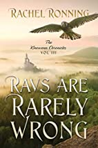 Ravs Are Rarely Wrong: The Kinowenn…